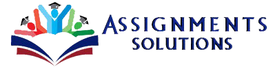 assignments solutions logo
